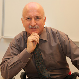 Prof. John Politis
