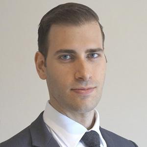 Dr. Nicholas Politis